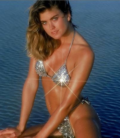 Kathy Ireland (1984)